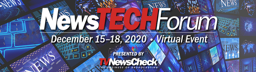 NewsTECHForum 2020